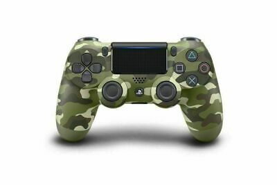 Sony PS4 DualShock 4 Version 2 Wireless Controller - Green Camo - Free/Fast Post