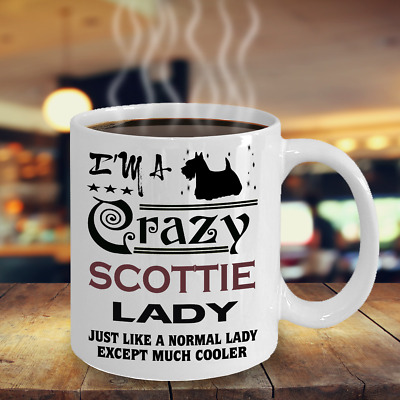 Scottie,Scottish Terrier,Scottish Terrier Dog,Scotties,Aberdeenie,Cup,Gift,Mugs