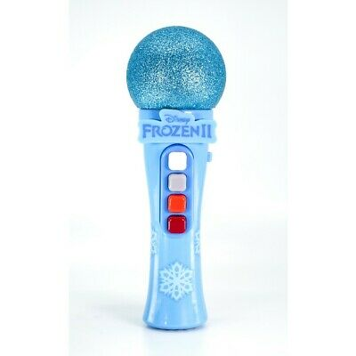 Frozen 2 Microphone