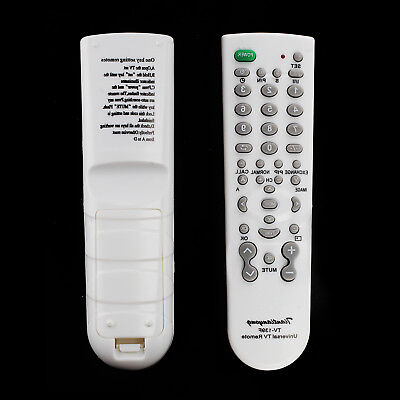 New One for All Universal Remote Control Perfect replacement TV Controller