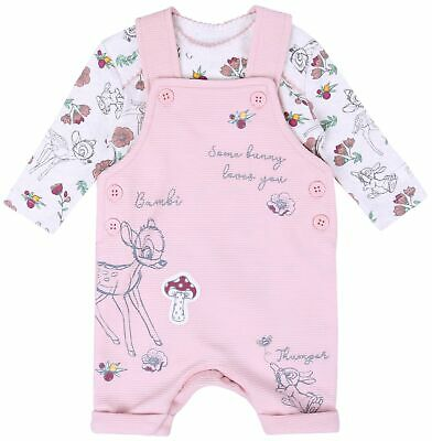 Set pastello Bambi DISNEY