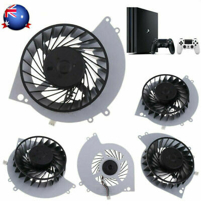 Replacement Internal Cooling Fan For PS4/Slim/Pro CUH 1200 1100 Mount Coole ZX