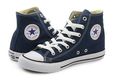 Converse Chuck Taylor All Star junior girls trainers size uk: 13,1,2