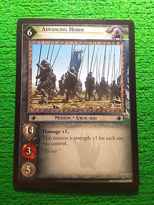Ent Horde 6//28 Lord of the Rings LOTR CCG