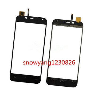 Original Front Outer Touch Screen Digitizer Glass Replacement For Cubot Magic 5'