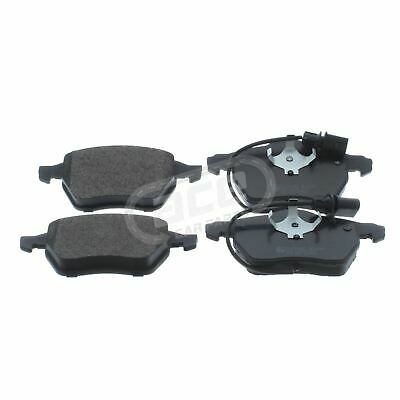 Audi A4 B7 8E Estate 2004-2008 1.8 1.9 2.0 2.5 2.7 Front Brake Pads W157-H74-T20