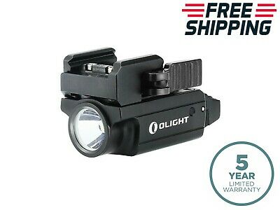 Olight PL-MINI 2 Valkyrie 600Lm Rechargeable Pistol Light Compact or Sub-compact