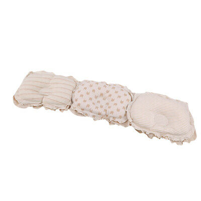 Adjustable Newborn Baby Head Shaping Pillow Syndrome Prevention Tool Useeful Q
