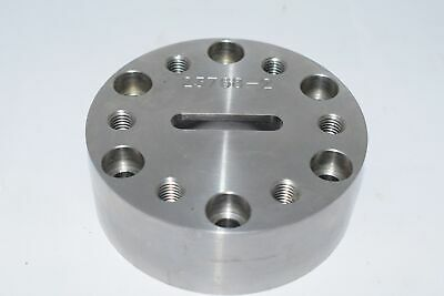 NEW 23768-2 Coupling Flange Stainless Fitting 4'' OD