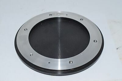 NEW F1-11 Flange Fitting Cap Coupling, 8'' OD