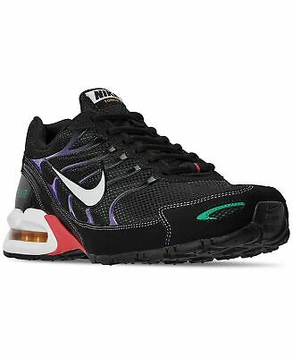 Nike Air Max Torch 4 Running Shoes Black White Multi-Color CN2159-001 Men's NEW