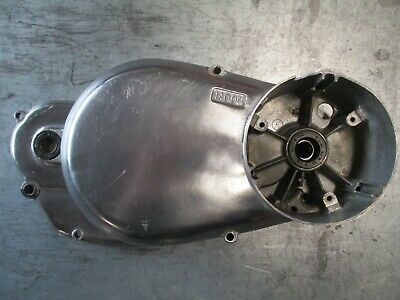 Carter Couvercle Moteur Embrayage Suzuki Gt 380 Engine Clutch Cover