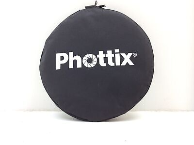 Reflectores Phottix 5 In 1 Multi Collapsible 5324156