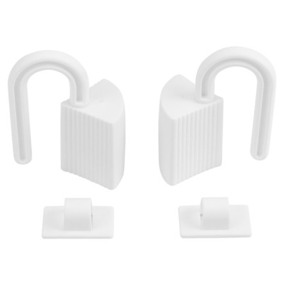 2pcs Baby Finger Guards Protection Safety Plug Door for Baby Protections Finger