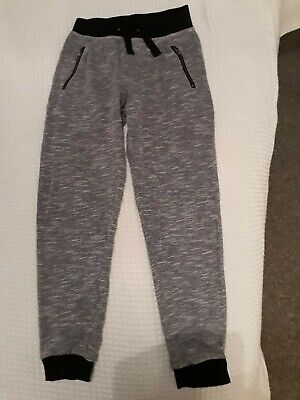 Girls Tracksuit Bottoms Trousers Age 7