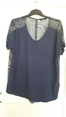 Beautiful Next ladies blouse, size 14. Worn once.  **excellent condition **