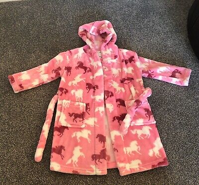 Hatley 4-5 Dressing Gown