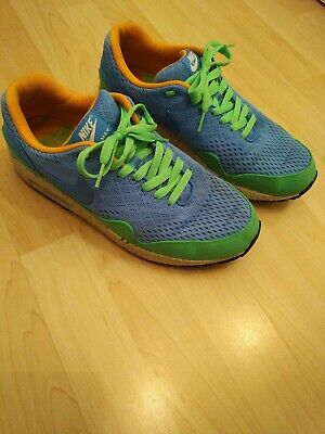 NIKE AIR MAX 90 Sneaker Us 11 Cool Used Cooles Modell