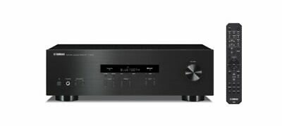 Yamaha R-S202BL Stereo Receiver with Bluetooth | FREE TWO DAY SHIPPING