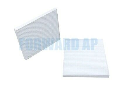 Cabin Air Filter OPparts 81951002 for Toyota Corolla 2002-2008 Matrix 2003-2008