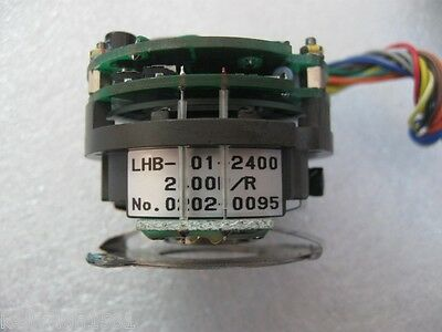 1PCS Used LHB-101-2400 Encoder Tested