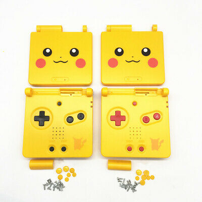Replacement Limited Housing Shell Case Plate Fits for Gameboy Advance SP GBA SP