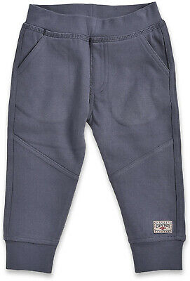 BLUE SEVEN Jogginghose Jogger Sweatpants blau Cowboy Jungs
