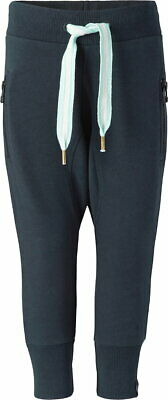 NOPPIES Jogginghose Jogger Sweatpants blau Jungs