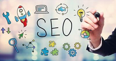 Create A Full SEO Campaign For Your Website- Basic Package