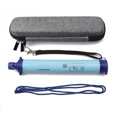 New Travel Carry Case Storage Protective Bag for LifeStraw Personal Water Filter