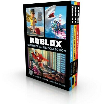 Roblox Ultimate Guide Collection