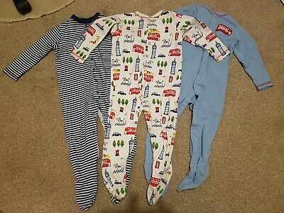 Free In London John Lewis Sleepsuits 18-24 Months