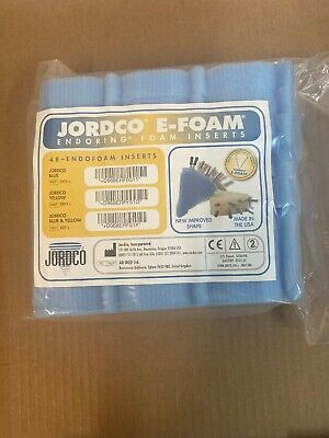 Jordco Endo Ring Blue ERFB New Sealed