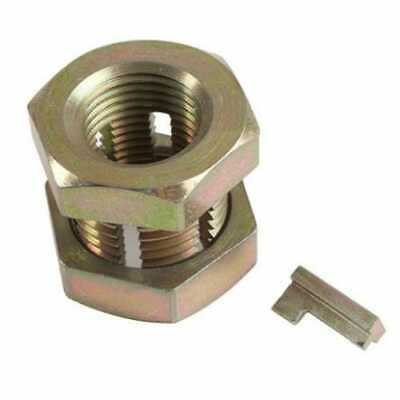 "Wheel Clamp Lock Nut 5/8"" x 18 UNF International B 100 A C 444 200 504 340 230"