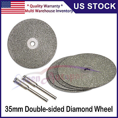 Tungsten Sharpener Scottsman Tools Replacement Diamond Wheel for 1st Gen
