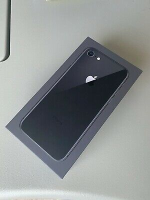 Apple iPhone 8 - 64GB - Space Gray (AT&T) A1905 (GSM)