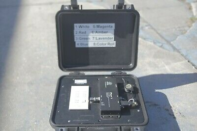 Color Kinetics iPlayer 2 Light Controller with Pelican 1400