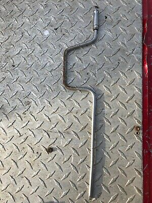 "Used TMS4B Snap-On 1/4"" Drive Speed Speeder Handle. TMS4B. USA"