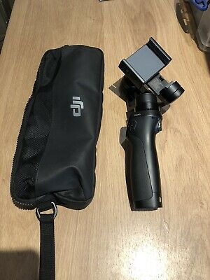 DJI Osmo Mobile 3-Axis Handheld Stabilizer Gimbal For iPhone Android Phone