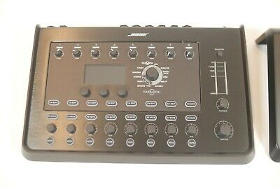 Bose T8S ToneMatch 8 Channel Microphone Mixer