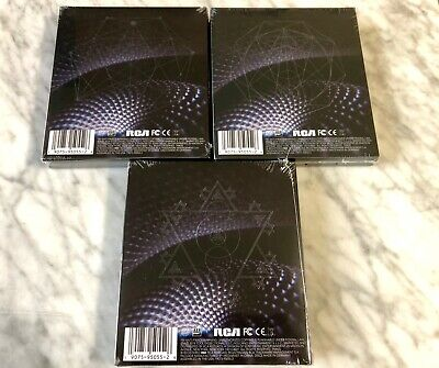 TOOL FEAR INOCULUM CD *FULL SET** ALL 3 Deluxe Variants Danny Carey 🚨SOLD OUT🚨