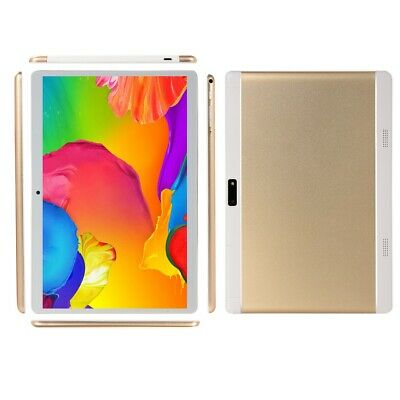 """6GB+128GB 10""""  Android 8.0 Inch Tablet PC Wifi 8 Core Bluetooth4.0 Phone Call"""