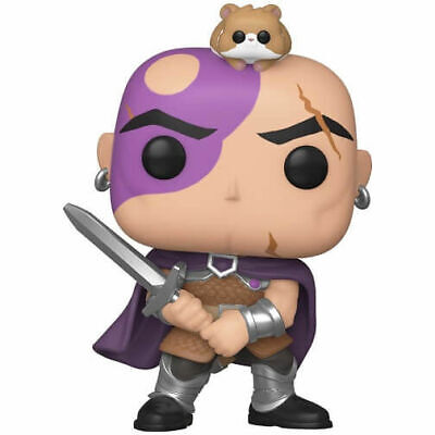 Funko Pop! Vinyl Dungeons And Dragons Minsc And Boo  ** Preorder **
