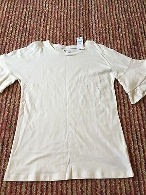 Girls Top By Gap Age 10-11 Brand New With Tags
