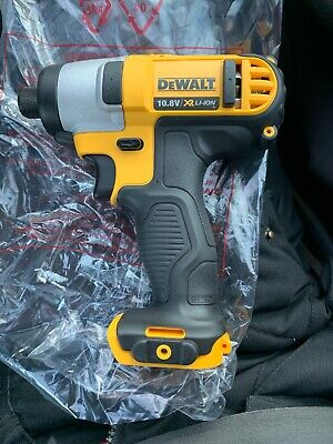 Dewalt Dc815 10.8v impact drill Brand New Never Used (body Only No Battery's)