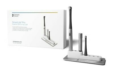 NEW In Box!! Dentsply SmartLite Pro Introductory Kit 644400