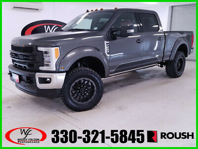 2019 Ford F-250 Lariat Roush 2019 Roush Lariat New F250
