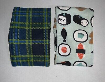Dog Belly Bands Lot Small