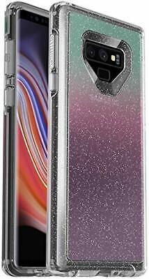 OtterBox Symmetry Case for Samsung Galaxy Note 9, Gradient Energy Easy Open Box