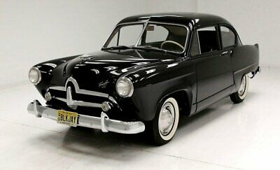 1951 Other Makes  tunning 1951 Kaiser Henry J/Repaint in 2002/Rebuilt Hurricane 134ci Engine